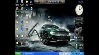 Validar Windows xp (facil y rapido) sin introducir clave, y cambiar archivos