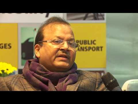 Shankar Aggarwal Secretary, Ministry Of Urban Development.