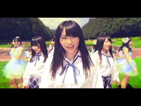 【MV】結晶 (白組) / NMB48[公式]