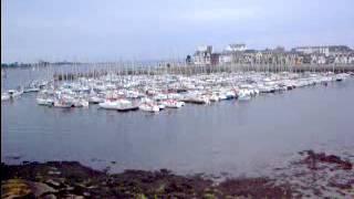 Concarneau (Bretagne) Visite de la ville close