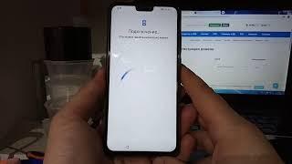 FRP! Honor 8x emui 9.0.1 Андроид 9! Сброс аккаунта. НОВЕЙШИЙ МЕТОД!