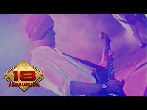 Dewa 19 - Kosong (Live Konser Surabaya 6 November 2005)