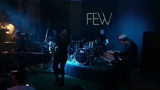 Few - Always In My Heart (live impressions)