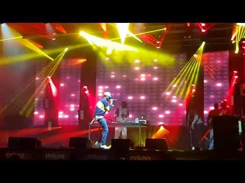 Franglish feat Keblack - plus rien - armentieres Mona FM