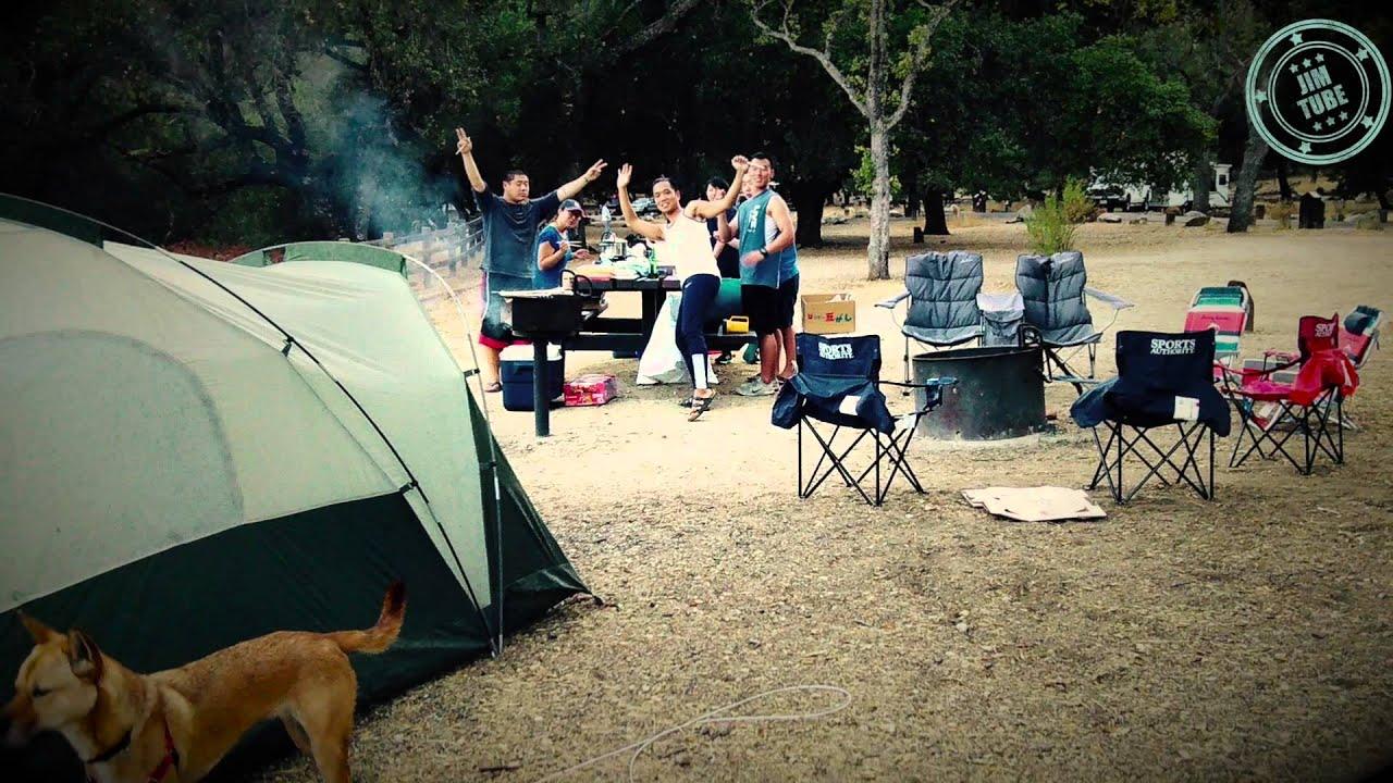 Arroyo Seco Campground