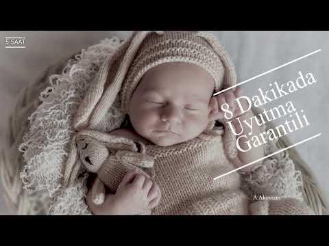 Bebek uyutmak için Fön Makinesi Sesi | 5 saat