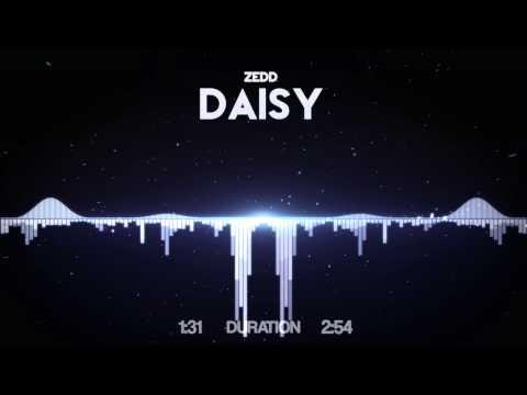 Zedd - Daisy (feat. Julia Michaels) [HD Visualized] [Lyrics in Description]