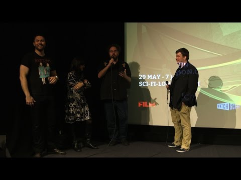 "SCI-FI-LONDON: The Death of ""Superman Lives"" Q&A with Jon Schnepp 