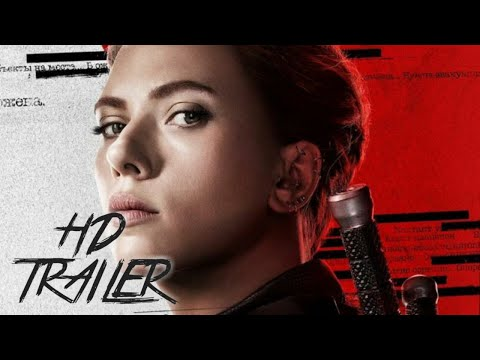 Marvel's Black Widow Official Trailer Hd |2020 | Movie Hub Trailers