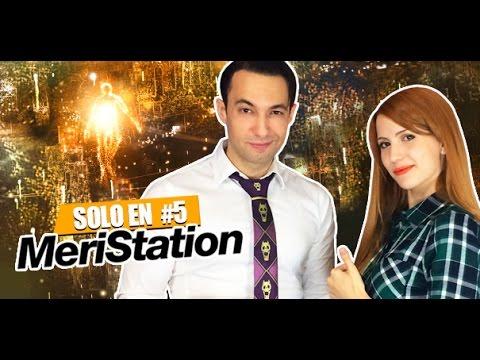 Solo en MeriStation #5: PS VR, Mafia III y Halloween Overwatch | Regalamos una NVIDIA GTX 1060