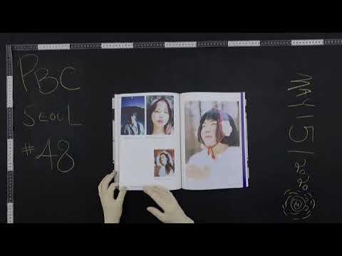 PHOTOBOOK_2020 #48 2019 서울사진축제 카탈로그  Seoul Photo Festival 2019's Catalog