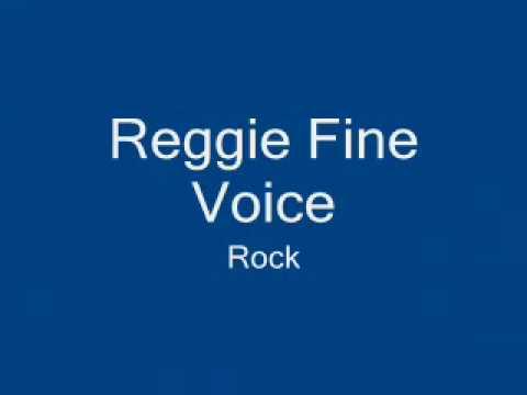 Reggie Fine Jingles Urban Oldies