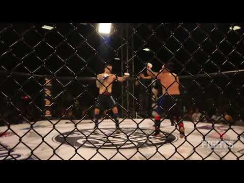 559 Fights #62 Gregory Morales vs. Joseph Gaceta