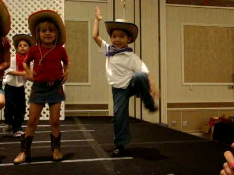 Jason Lin Country Graduation Dance