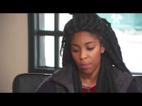Jessica Williams on Playing a Black Woman Who Isn't a Stereotype