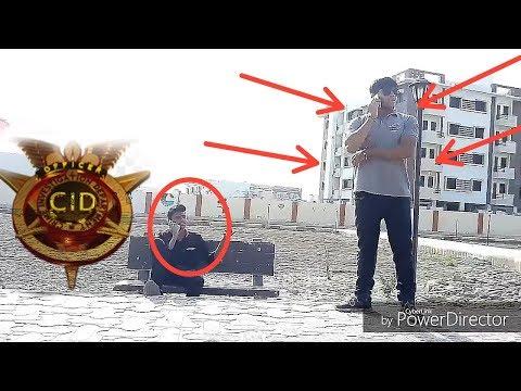 Fake CID Agent prank   prank in gujrat   India by Mr Dhakkad   mrdhakkad
