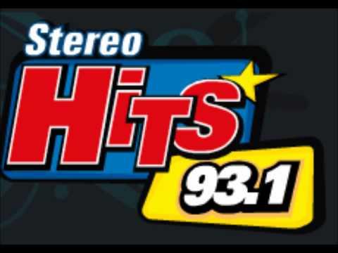 Identificación de Hits FM Torreón Coahuila 93.1 FM Desde Los Mochis Sinaloa