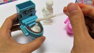 DC Conan Toilet Candy New Moco Moco Mocolet