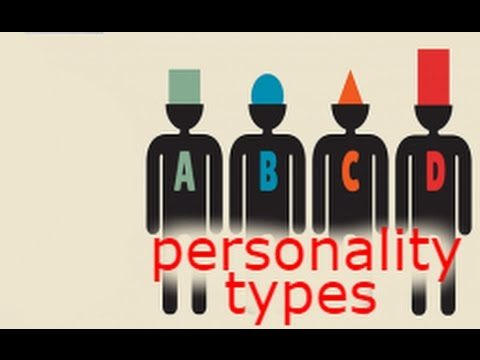 how to become a type b personality