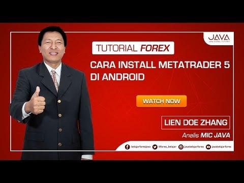 Cara Instal Java Di Android