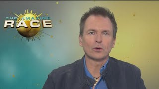 Phil Keoghan talks about 30th season of The Amazing Race