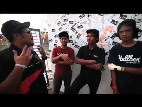 LAND MY TRICK 2012 BUKIT JALIL