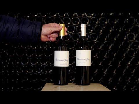 Croatian wine uncorked at U.S. inauguration