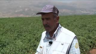 نهر الليطاني اللبناني .. تلوث جرثومي وكيميائي وصناعي