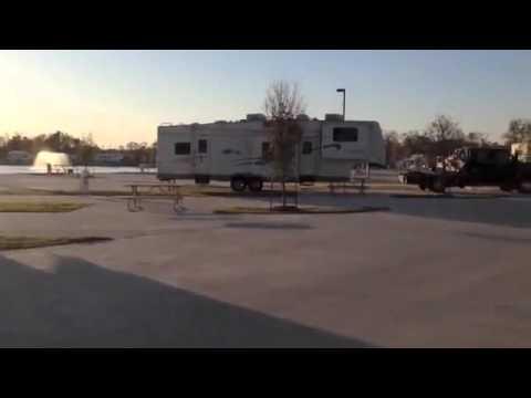 North Lake RV Resort, Houston, TX