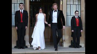 الزفاف الملكي 2018: زواج الأمير هاري وميغان في قلعة وندسور