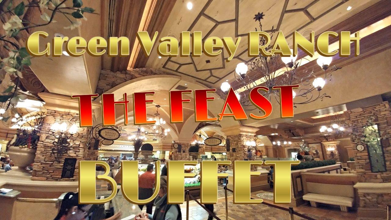 green valley ranch las vegas breakfast buffet tour 2017 youtube rh youtube com green valley ranch feast buffet prices green valley ranch sunday buffet price