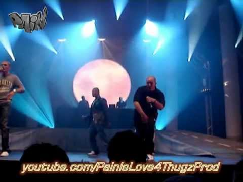 IAM - La Saga & Bad Boys De Marseille (Live Lille) 2007