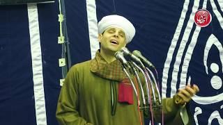 الشيخ محمود ياسين التهامي - انا العاشق - مولد الإمام الحسين ٢٠١٩