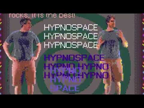 Hypnospace Is Cool