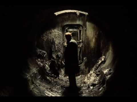 Stalker - tunnel scene