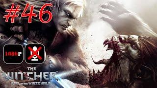 The Witcher: Enhanced Edition #46 - Замерзшие Отражения   Финал