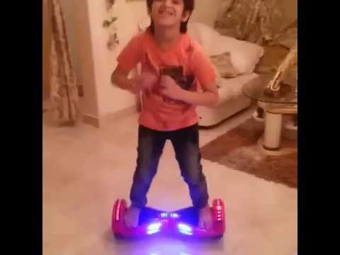 Ayaan zubair IO walk Dance