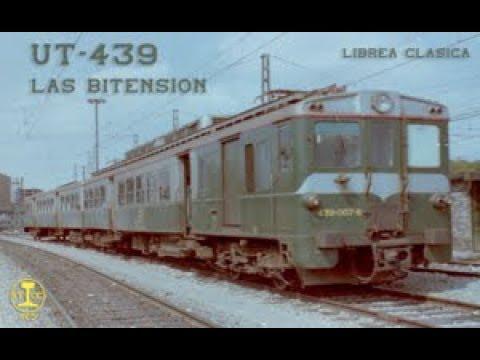 Unidad Eléctrica Serie 439 Documental