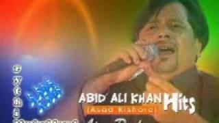 Asad Kishore.(Most Papular Singer Of Pakistan)