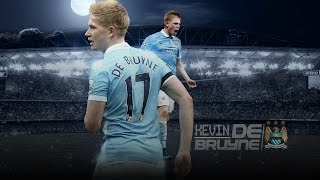 Kevin De Bruyne | KDB | Amazing Skills And Goals | HD |