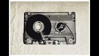 1990's rap/underground Hip Hop Cassette Tapes Demos (1990-94) 2H mix