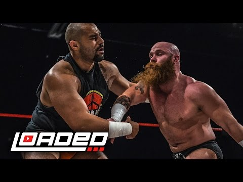 WCPW Loaded #14.3: Rampage vs Primate