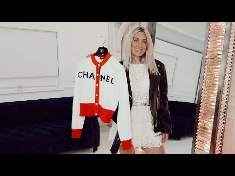 NEW IN HAUL | CHANEL RTW, THE BEST TAILORED SUIT, THE BEST LEATHER JACKET & THE BEST SUMMER DRESSES