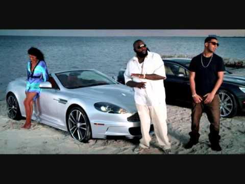 Aston Martin Music-Rick Ross & Drake