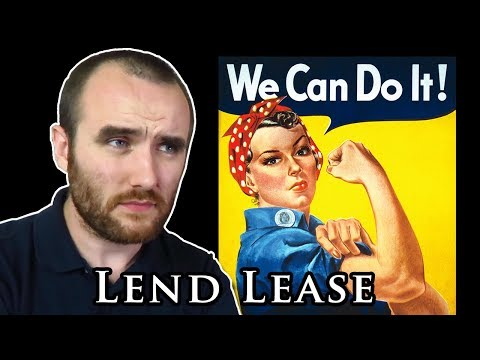 Lend Lease to the Soviet Union, the Soviet and German Economies, and more... TIK Q&A 3