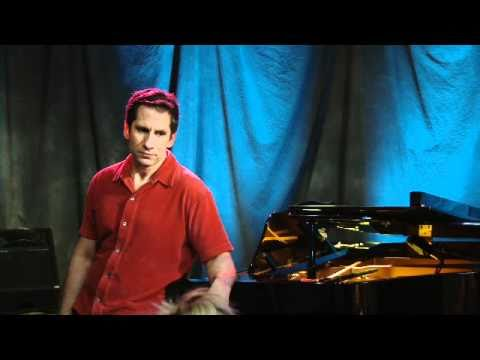 Seth Rudetsky Master Class- Choosing an audition song