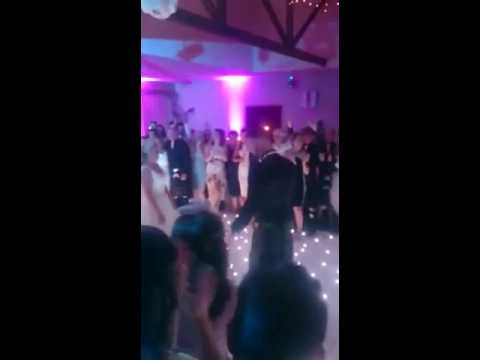 Bits and pieces - last dance wedding