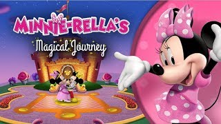 Mickey Mouse Clubhouse - Minnie Rella's Magical Journey - Minnie Mouse - Kids TV 123 Channel