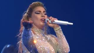 """Gambar cover Lady Gaga """"The Cure"""" Live Joanne World Tour Cleveland 8/23/17"""