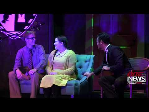 Moses Lake High school performs 'The Addams Family Musical'